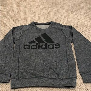 Adidas climawarm sweater size S